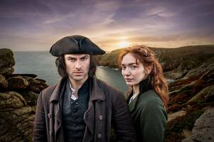 the poldark effect: how hit bbc one series provided boost to bristol
