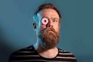 farnborough tourette's charity takes issue with edinburgh festival's best joke of 2019