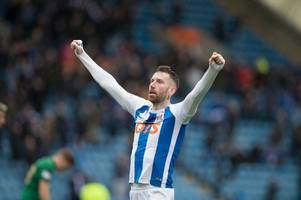 kirk broadfoot set for st mirren return as he hooks up with gus macpherson again