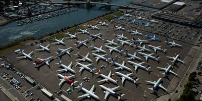 boeing shares slide as the latest 737 max delay threatens holiday-season travel (ba)