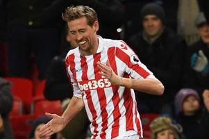 liverpool legend tops goal celebration charts – but it's not peter crouch