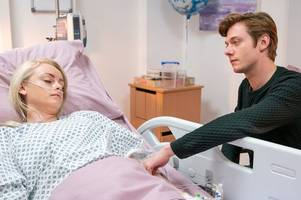 coronation street's sinead tinker set to die from cancer within weeks