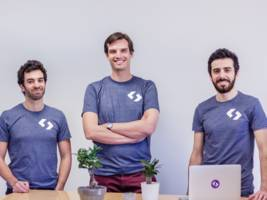 French startup Spendesk just had a weird funding round with no new investors — and it may be a sign competition for star fintech firms is heating up