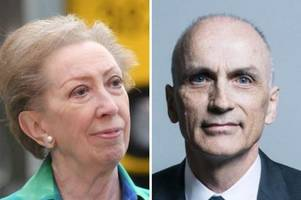 derby's two mps are split over brexit delay bill