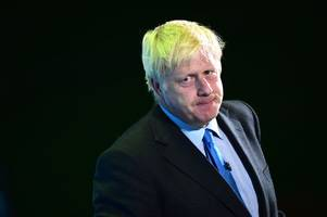 boris johnson's government in crisis as mps stop him calling an election and demand brexit delay