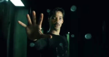 "watch a deepfake that casts will smith as neo in ""the matrix"""