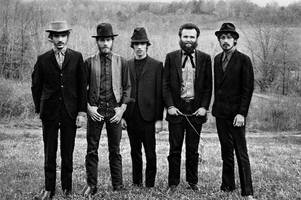 'Once Were Brothers: Robbie Robertson and The Band' Documentary Acquired By Magnolia