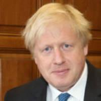 Boris Johnson: Britain's impotent loser PM