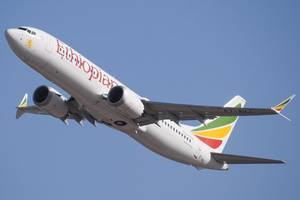 ethiopian airlines to add flight frequencies to chinese cities of chengdu, guangzhou