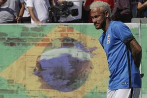 neymar behind only messi and ronaldo, says tite
