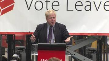 brexit madness: labour and snp unite to keep 'tin-pot dictator' in number 10