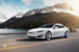 Elon Musk claims Tesla Model S will make a Nürburgring run next week