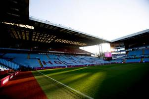 'go to europe' - chief reveals he's planning january talks with aston villa