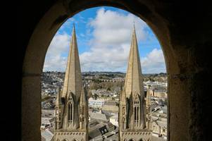 all you need to know about truro day 2019 - travel, times, entertainment, food and drink