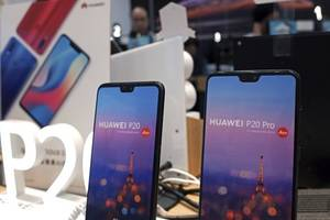 huawei eyes protonmail as it searches for gmail alternative