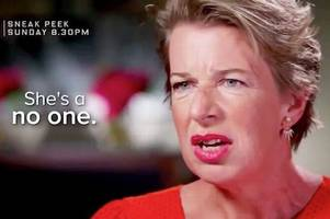 katie hopkins calls for meghan markle to abdicate in new tv show
