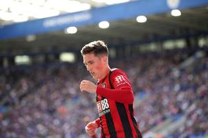 the big question liverpool football boss wants harry wilson to answer at bournemouth after derby county loan