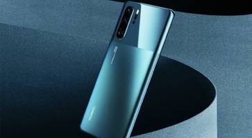 Huawei Announces Refreshed P30 Pro with Android 10