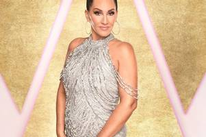 michelle visage reveals real reason she turned down strictly come dancing usa