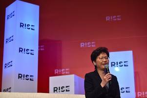 Hong Kong needs Carrie Lam to take on the real enemies of the people – ...
