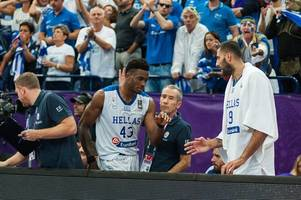 mvp antetokounmpo and greece fall to us at world cup