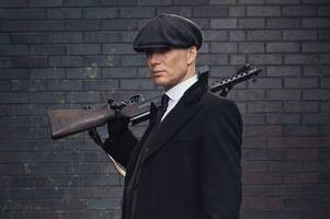 the dark peaky blinders theory fans are convinced means tommy shelby's death is imminent