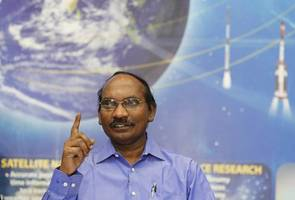 isro manages to locate moon mission's lander, contact yet to be established