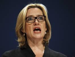 Senior UK minister Amber Rudd quits in fresh blow for Boris Johnson