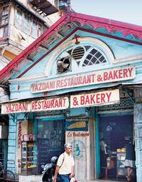 cookbook dishoom is filled with food and flavours