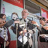 Labour Party volunteer alleges sexual assault: report
