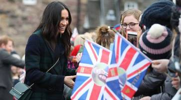 meet bangor woman leeanne hundleby creating meghan markle's favourite handbags