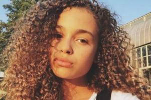 cbbc star mya-lecia naylor took her own life, aged 16, inquest rules