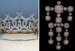 investigation into 'brazen' portland tiara theft from the welbeck estate features on crimewatch roadshow live