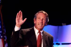 ex-south carolina governor challenges trump for gop nomination