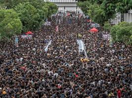 Hong Kong-Why Repression Always Wins Out Over Protests in China and the West