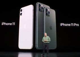 the iphone 11 camera design is being roasted on twitter (appl)