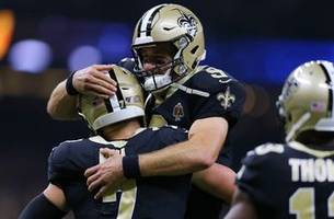Nick Wright breaks down Drew Brees' epic game-winning drive against Houston