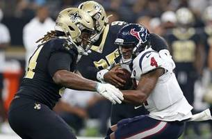 Shannon Sharpe: Texans need more protection for Deshaun Watson or they risk losing a 'special player'