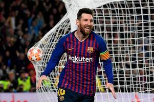 Fifa 20 ratings announced - 10 best strikers you must have in your Ultimate Team