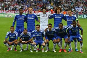where all of chelsea 2012 champions league winning side are now