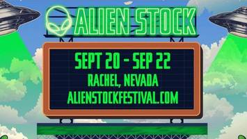 'Storm Area 51' Creator Leaves Alien-Themed Festival Over Safety Concerns
