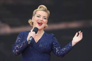 sheridan smith's 'amazing' weight loss during joseph the musical stint revealed