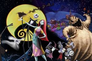 Vans excite fans with news of a Nightmare Before Christmas collection