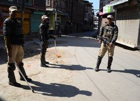 india rejects pakistan's demand for international probe by unhrc on kashmir