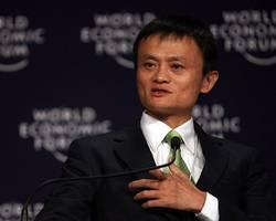Jack Ma steps down as Alibaba chairman