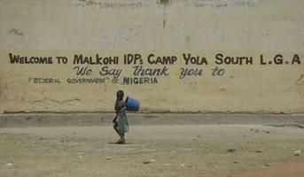 nigeria denies human rights watch child detention report