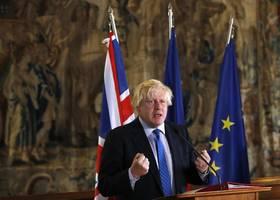 no-deal brexit will be a failure, says boris johnson