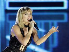 Taylor Swift performs Lover tracks live for first time during intimate Paris concert