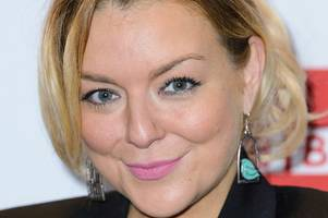 sheridan smith's weight loss revealed in before and after pictures