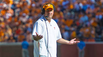 ranking the most bizarre college football coach quotes of this century